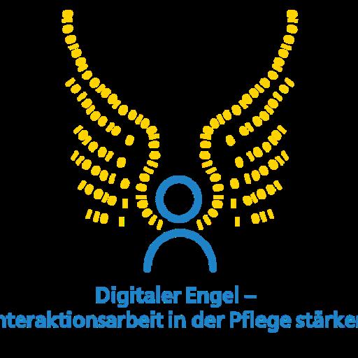 Digitaler Engel